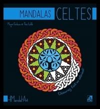 Margot Grinbaum et Théo Lahille - Mandalas celtes.