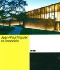 Margot Guislain - Jean-Paul Viguier and Associates.