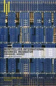 Margot Guislain - Montpellier International Business Incubator - Emmanuel Nebout.