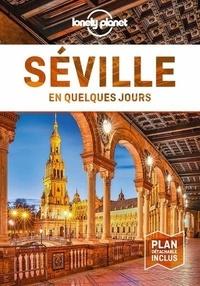 Margot Molina - Séville en quelques jours. 1 Plan détachable