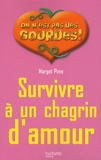Margot Pims - Survivre à un chagrin d'amour.
