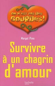 Accentsonline.fr Survivre à un chagrin d'amour Image