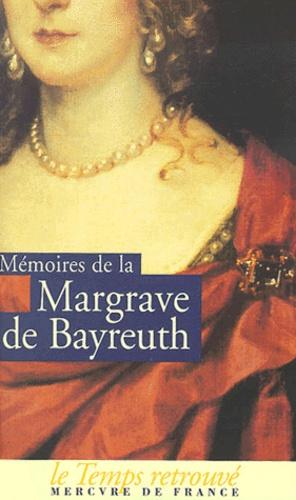 Margrave De Bayreuth - .