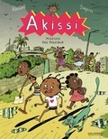 Marguerite Abouet et Mathieu Sapin - Akissi Tome 8 : Mission pas possible.