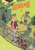 Marguerite Abouet et  Singeon - Bienvenue Tome 3 : .