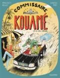 Marguerite Abouet et Donatien Mary - Commissaire Kouamé Tome 1 : Un si joli jardin.