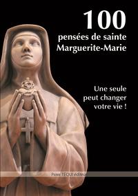100 pensées de Sainte Marguerite-Marie.pdf