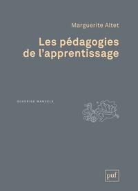 Marguerite Altet - Les pédagogies de l'apprentissage.