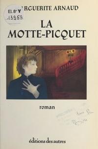 Marguerite Arnaud - La Motte-Picquet.