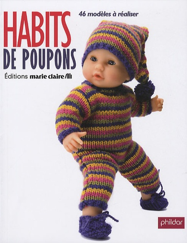 Faire Des Habits De Poupons