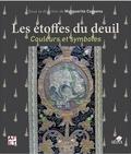 Marguerite Coppens - Les étoffes du deuil - Couleurs et symboles.