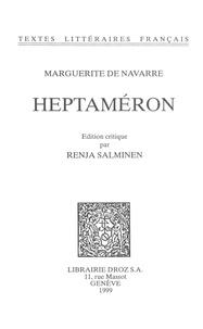Marguerite de Navarre - Heptaméron.