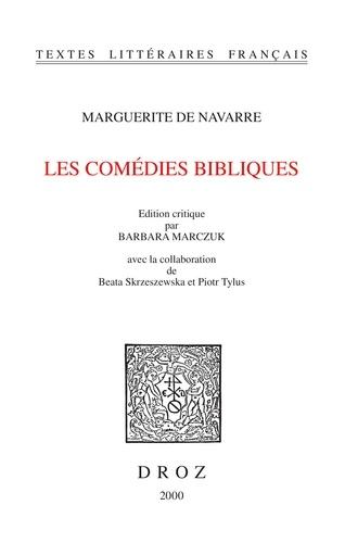 Les comédies bibliques