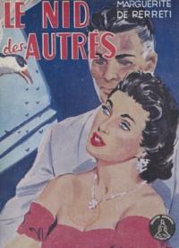Marguerite de Peretti - Le nid des autres.