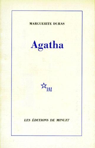 Marguerite Duras - Agatha.