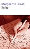 Marguerite Duras - Écrire.