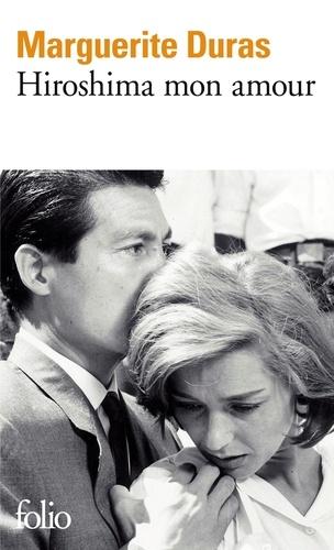 Hiroshima mon amour. Scénario et dialogue
