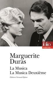 Histoiresdenlire.be La Musica ; La Musica Deuxième Image