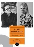 Marguerite Duras - La vie matérielle. 3 CD audio