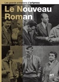 Marguerite Duras et Robert Pinget - Le Nouveau Roman.