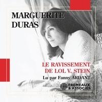 Marguerite Duras et Fanny Ardant - Le ravissement de Lol V. Stein.