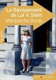 Marguerite Duras - Le ravissement de Lol V. Stein.