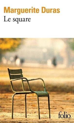 Le Square - Marguerite Duras - Format ePub - 9782072529382 - 5,49 €