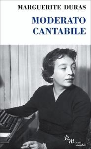 Marguerite Duras - Moderato cantabile.