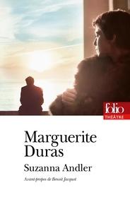 Marguerite Duras - Suzanna Andler.