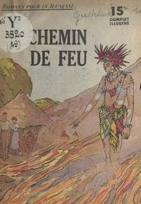 Marguerite Geestelink - Le chemin de feu.