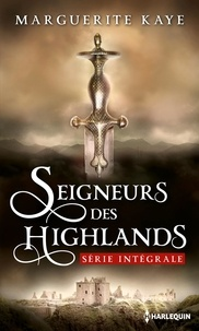 Epub ebooks collection téléchargement gratuit Seigneurs des Highlands  - Dans les bras d'un Highlander ; La promesse du Highlander