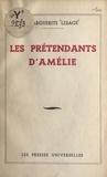 Marguerite Lesage - Les prétendants d'Amélie.