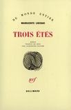 Marguerite Liberaki - Trois étés.