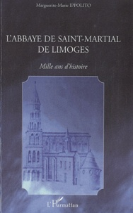 Labbaye de Saint-Martial de Limoges - Mille ans dhistoire.pdf