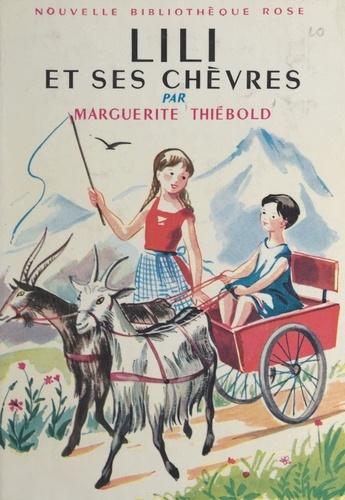 Lili et ses chèvres