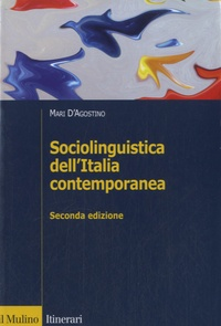 Deedr.fr Sociolinguistica dell'Italia contemporanea Image