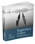 Mari Fujimoto - Sagesses du Japon - Ikigai, kaizen, wabi sabi…Ici commence le chemin du bonheur.
