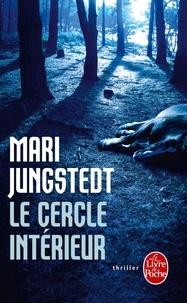 Mari Jungstedt - Le Cercle intérieur.