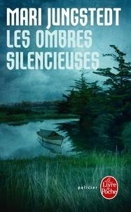 Ebooks format epub téléchargement gratuit Les ombres silencieuses par Mari Jungstedt