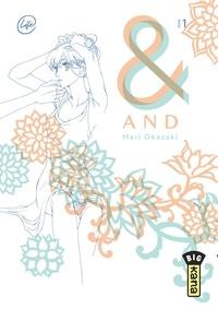 Mari Okazaki - & (And) Tome 1 : .