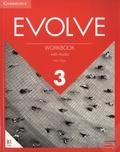 Mari Vargo - Evolve Workbook with Audio - Level 3.