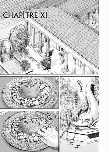 Thermae Romae Tome 3