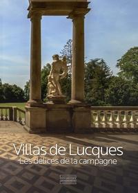 Openwetlab.it Villas de Lucques - Les délices de la campagne Image