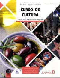 Maria-Angeles Alvarez Martinez et Sonia Adeva Merino - Curso de cultura.