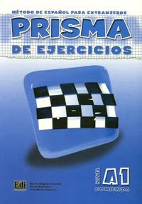 Histoiresdenlire.be Prisma comienza nivel A1 - Prisma de ejercicios Image
