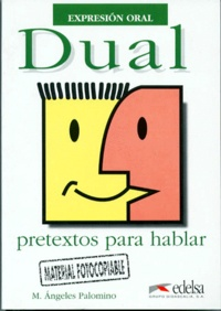 Maria Angeles Palomino - DUAL. - PRETEXTOS PARA HABLAR.