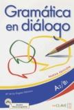 Maria Angeles Palomino - Gramatica en dialogo A2/B1.