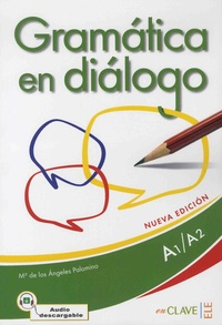 Maria Angeles Palomino - Gramatica en dialogo.
