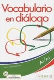 Maria Angeles Palomino - Vocabulario en dialogo A1/A2.