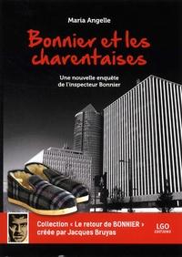 Maria Angelle - Bonnier et les charentaises.